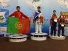 José Vieira Vice-Campeão Europeu EGKF 08/09